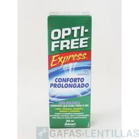 OPTIFREE EXPRESS 355ML