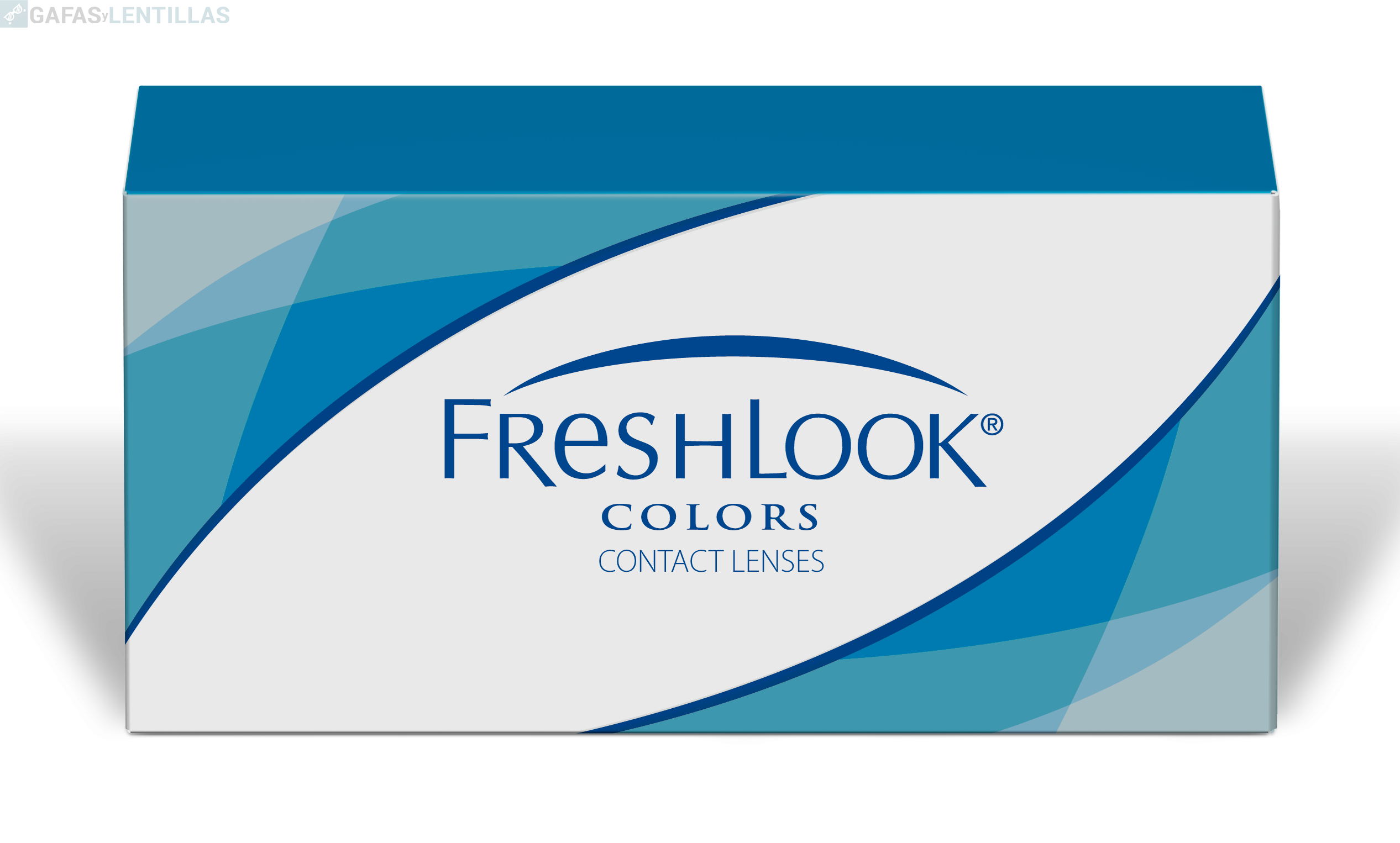 FRESHLOOK COLORS CAJA 2 LENTILLAS