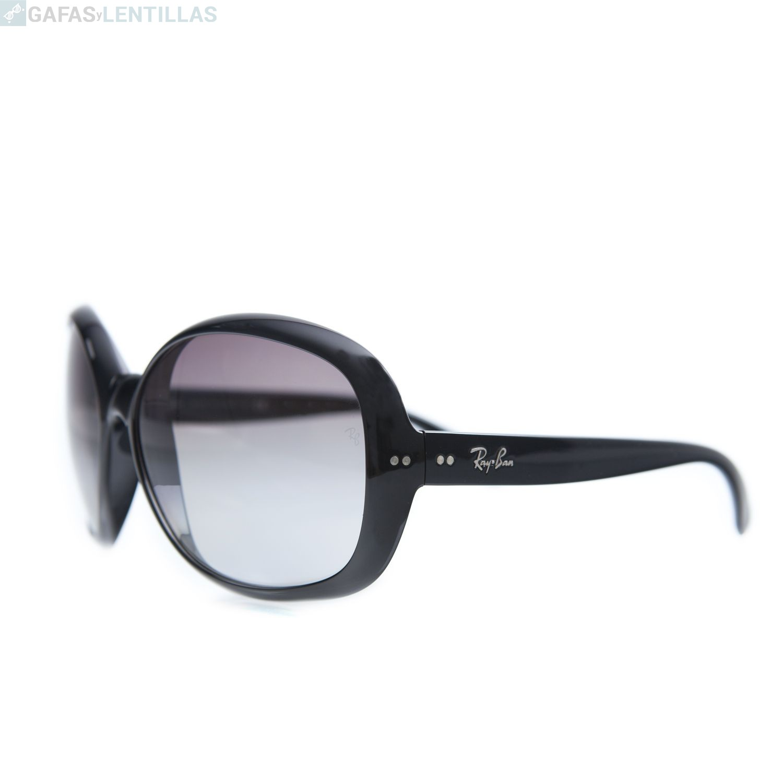 Gafas de Sol para mujer RAY-BAN 4113 JACKIE OHHIII. Precios Outlet.