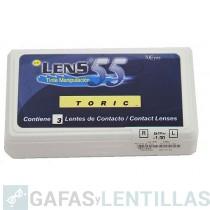 LENS 55 TORIC