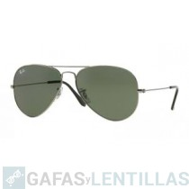 RAY-BAN AVIATOR CLASSIC RB3025 W0879 VERDE CLASICA