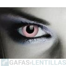 LENTILLAS COLORES 'FANTASY  COLORS BARBIE PINK' (CAJA 2 LENTILLAS)