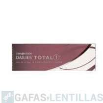 DAILIES TOTAL 1 MULTIFOCAL CAJA 30 UNIDADES