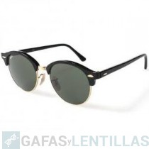 RAY-BAN CLUB ROUND CLASSIC 4246  901 VERDE CLASICA