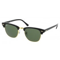 RAY-BAN 3016 CLUBMASTER CLASSIC W0365 NEGRO