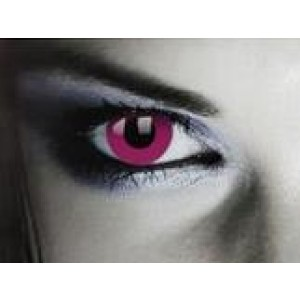 LENTILLAS COLORES 'FANTASY  COLORS PURPLE' (CAJA 2 LENTILLAS)