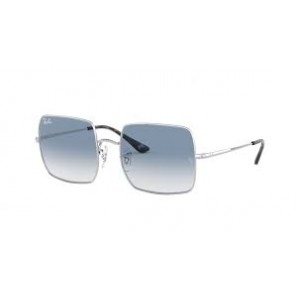 RAY-BAN 1971 SQUARE 91493F AZUL CLARO DEGRADADO